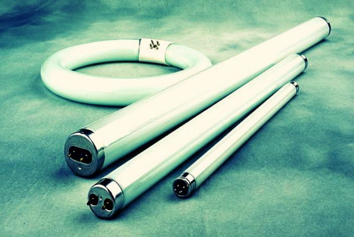 Lamptroyer reciclado de lamparas con mercurio - Lampara tubo fluorescente ...